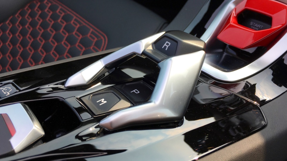 Lamborghini Huracan LP610-4 Spyder image 25