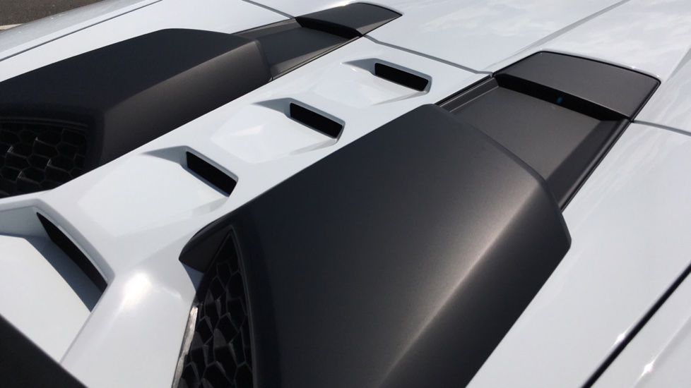 Lamborghini Huracan Performante Spyder LP 640-4  image 20