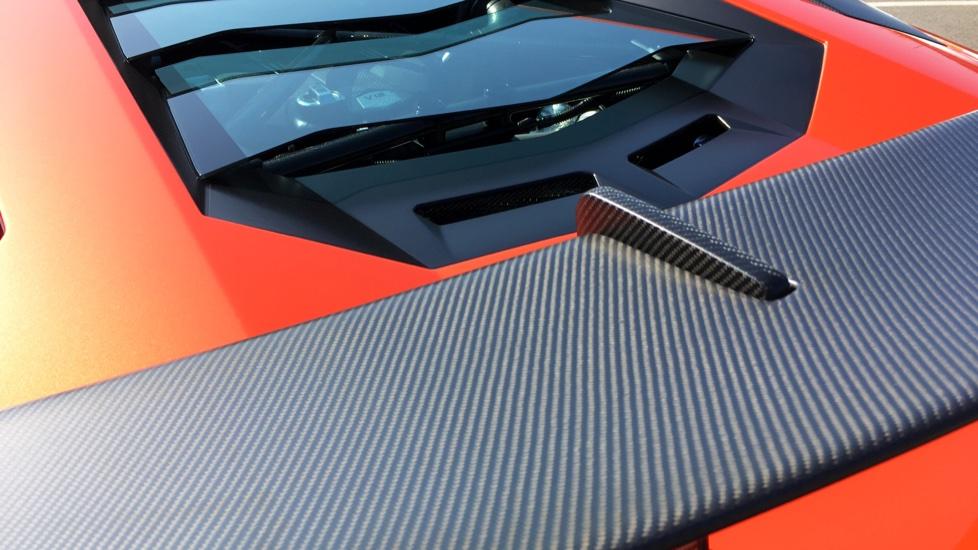 Lamborghini Aventador SV LP 750-4 2dr ISR image 12