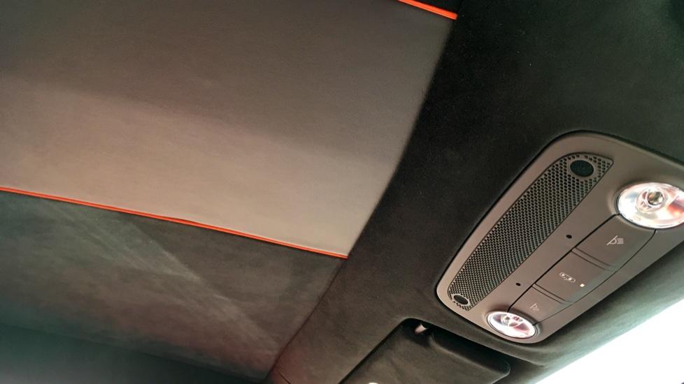 Lamborghini Aventador SV LP 750-4 2dr ISR image 27