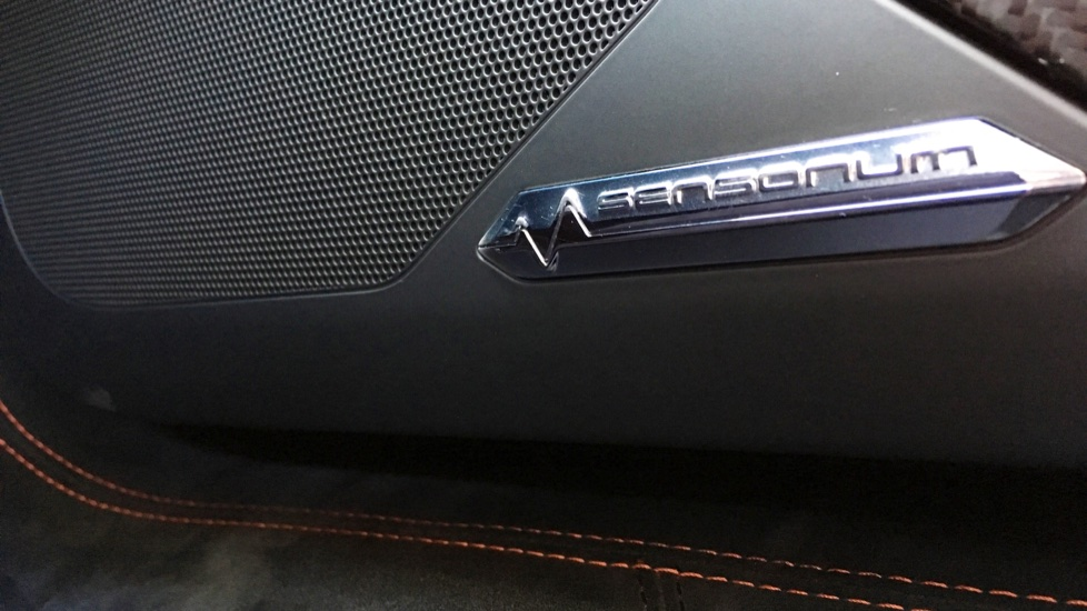 Lamborghini Aventador SV LP 750-4 2dr ISR image 31