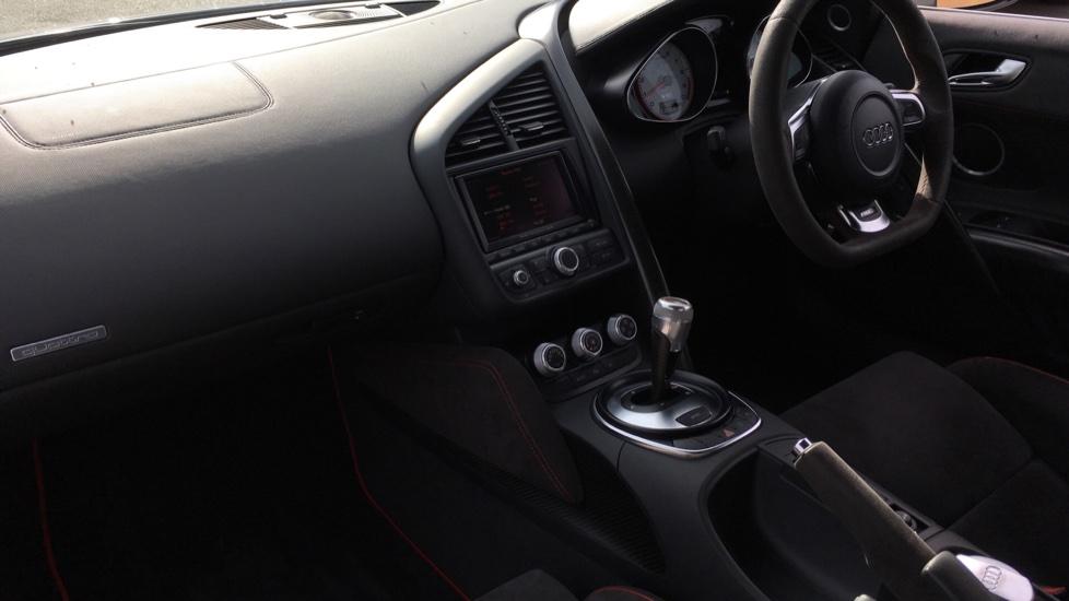 Audi R8 5.2 FSI Quattro GT 2dr R Tronic image 4