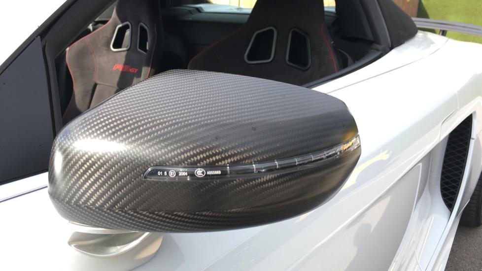 Audi R8 5.2 FSI Quattro GT 2dr R Tronic image 12