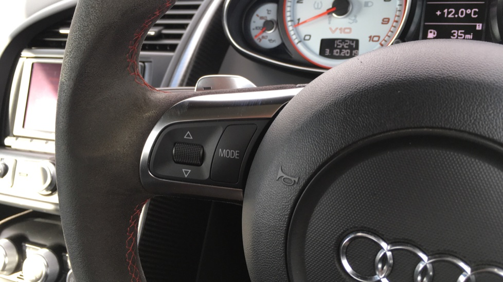 Audi R8 5.2 FSI Quattro GT 2dr R Tronic image 17