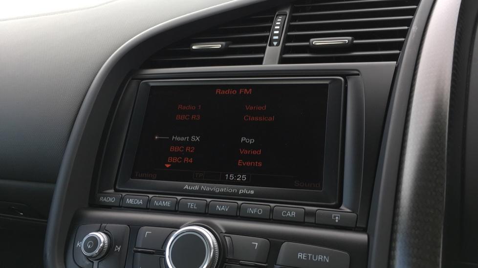 Audi R8 5.2 FSI Quattro GT 2dr R Tronic image 20