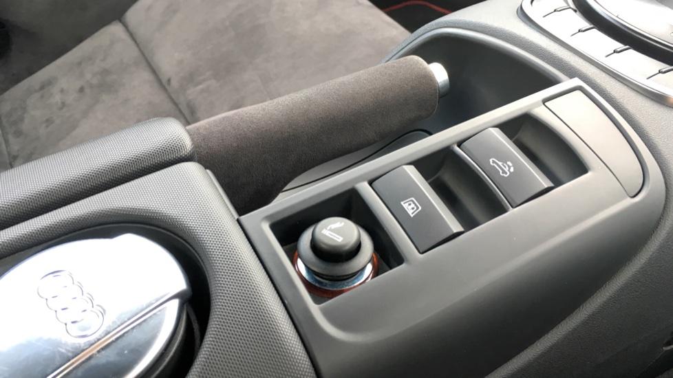 Audi R8 5.2 FSI Quattro GT 2dr R Tronic image 25