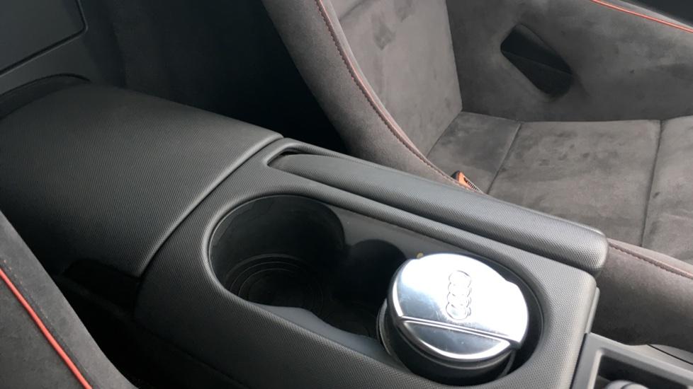 Audi R8 5.2 FSI Quattro GT 2dr R Tronic image 26