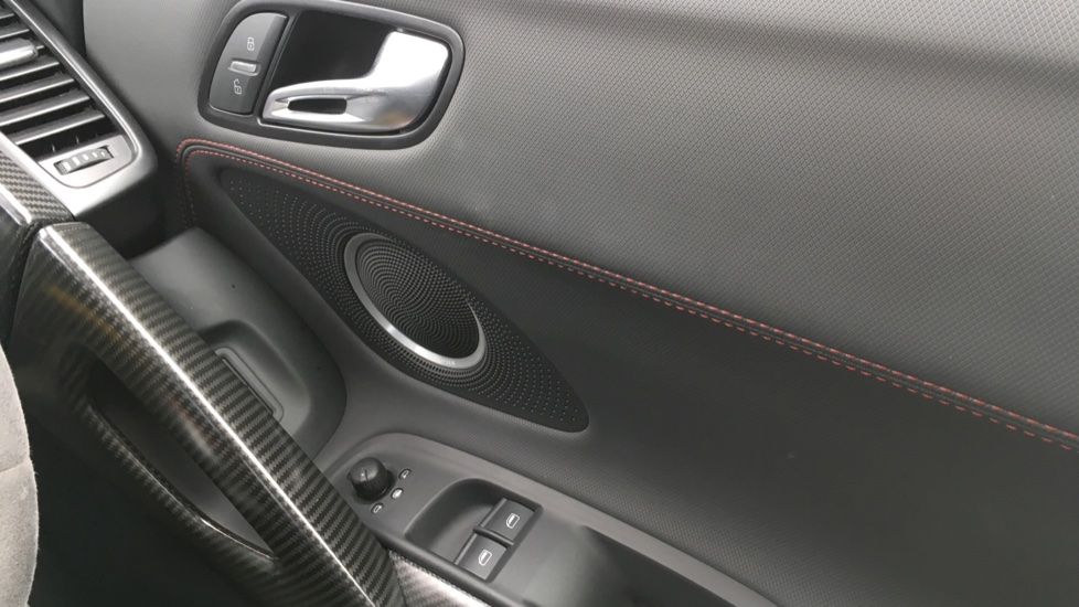 Audi R8 5.2 FSI Quattro GT 2dr R Tronic image 27