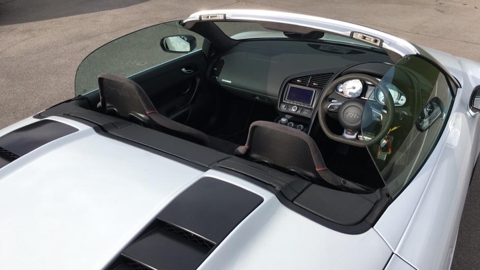 Audi R8 5.2 FSI Quattro GT 2dr R Tronic image 31