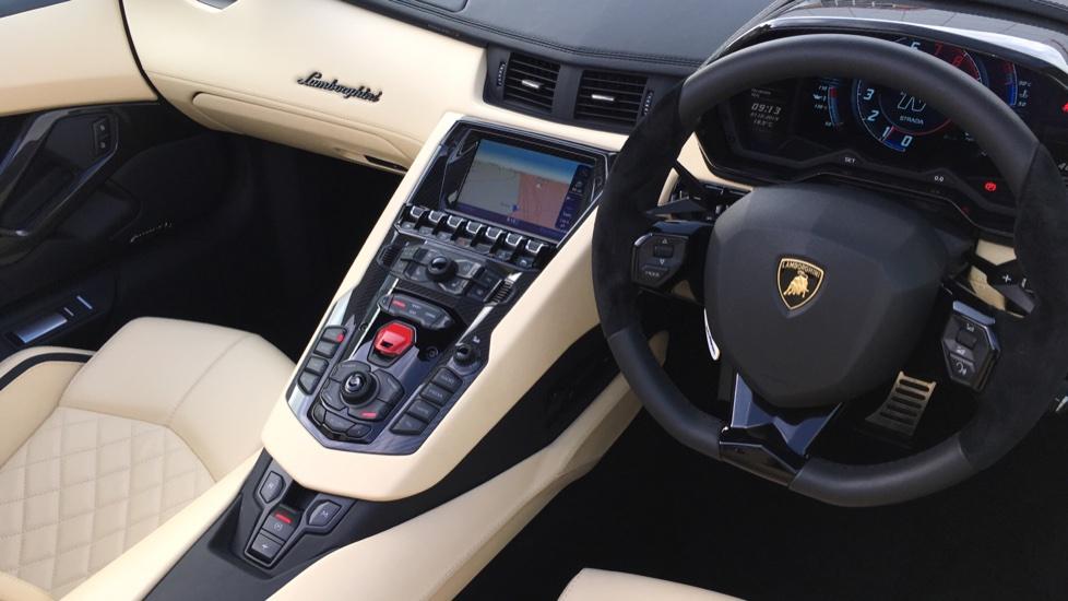Lamborghini Aventador S LP 740-4 S-A  image 9