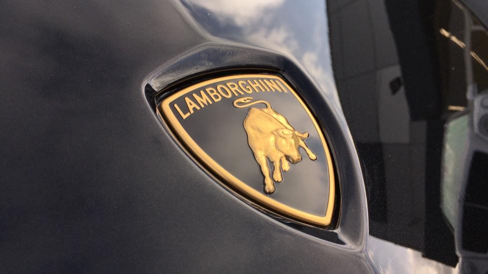 Lamborghini Aventador S LP 740-4 S-A  image 10