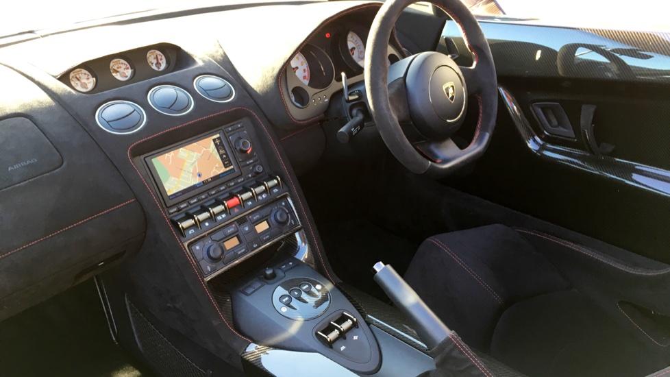 Lamborghini Gallardo Performante Spyder Edizione Tecnica 2dr image 3