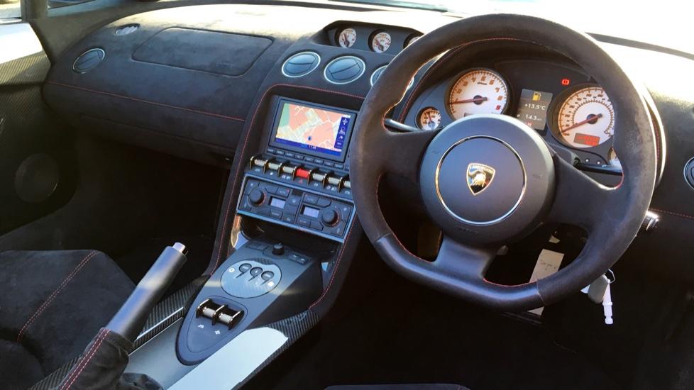 Lamborghini Gallardo Performante Spyder Edizione Tecnica 2dr image 9