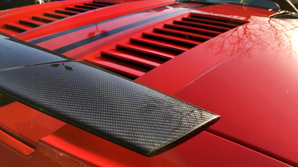 Lamborghini Gallardo Performante Spyder Edizione Tecnica 2dr image 12