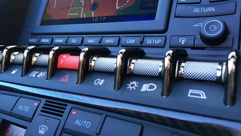Lamborghini Gallardo Performante Spyder Edizione Tecnica 2dr image 21