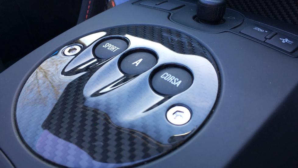 Lamborghini Gallardo Performante Spyder Edizione Tecnica 2dr image 23