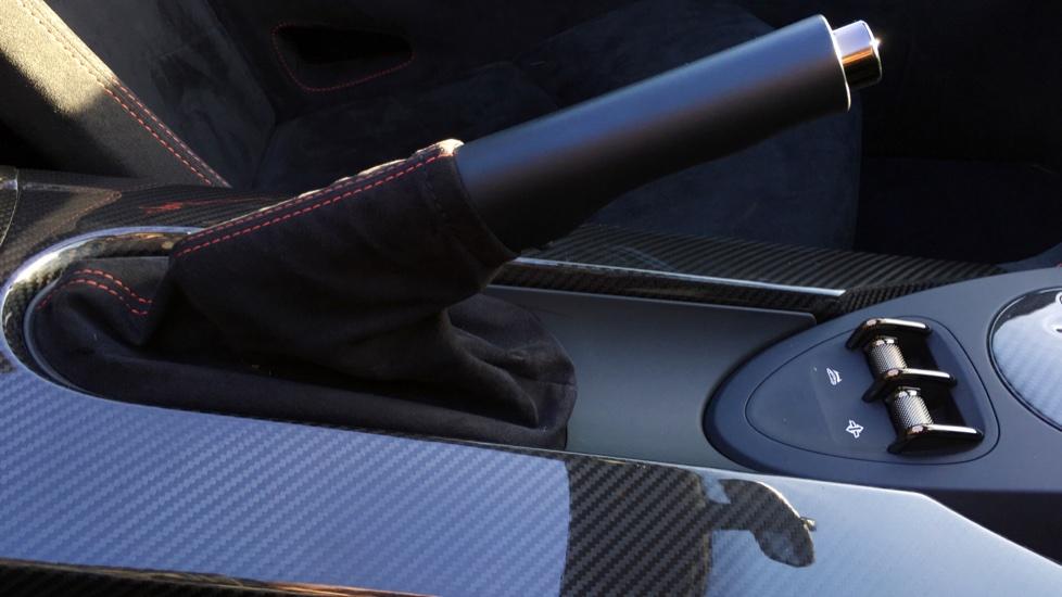 Lamborghini Gallardo Performante Spyder Edizione Tecnica 2dr image 25
