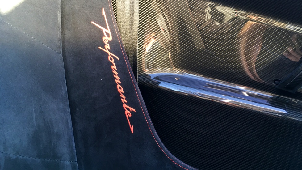 Lamborghini Gallardo Performante Spyder Edizione Tecnica 2dr image 26