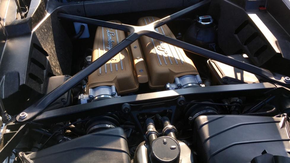 Lamborghini Huracan LP 640-4 Performante 2dr LDF image 26