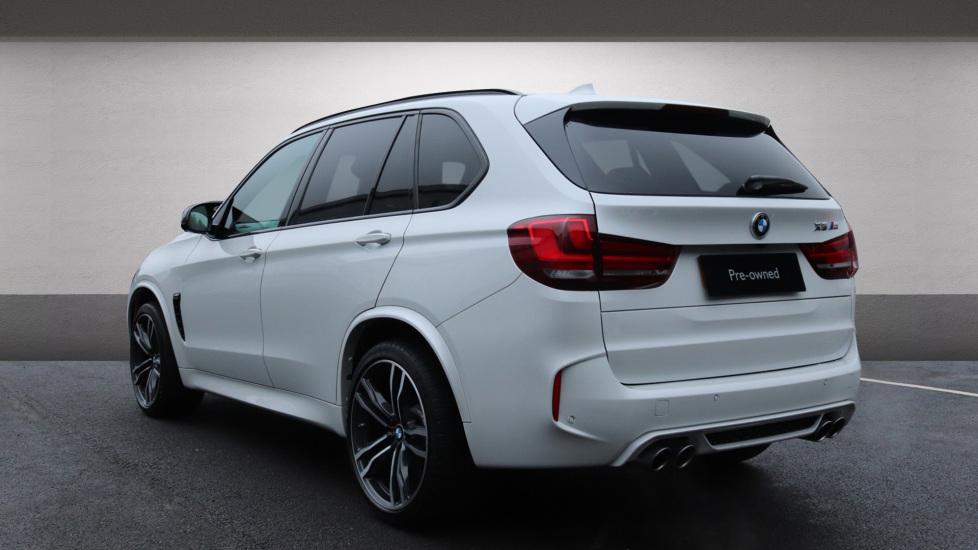 BMW X5 xDrive X5 M 5dr image 2