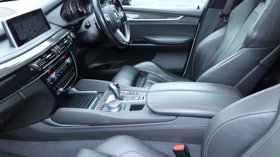 BMW X5 xDrive X5 M 5dr image 3