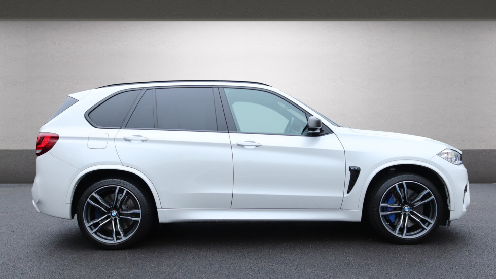 BMW X5 xDrive X5 M 5dr image 5