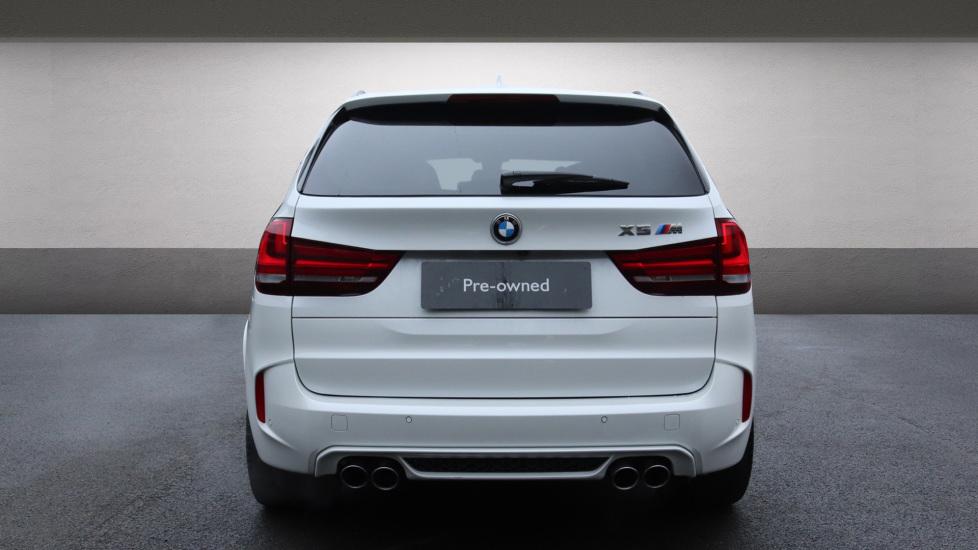 BMW X5 xDrive X5 M 5dr image 6