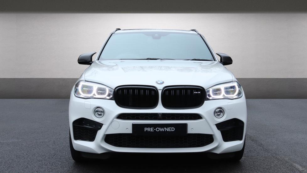BMW X5 xDrive X5 M 5dr image 7