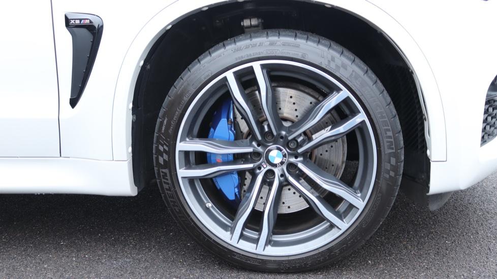BMW X5 xDrive X5 M 5dr image 8