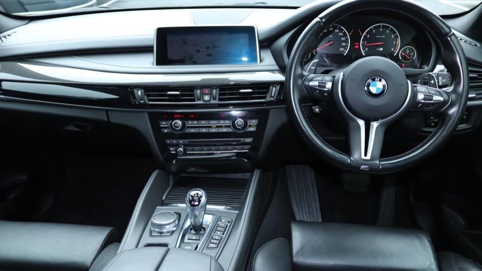 BMW X5 xDrive X5 M 5dr image 9