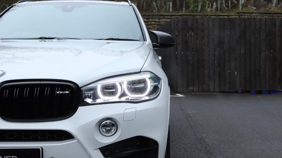 BMW X5 xDrive X5 M 5dr image 12