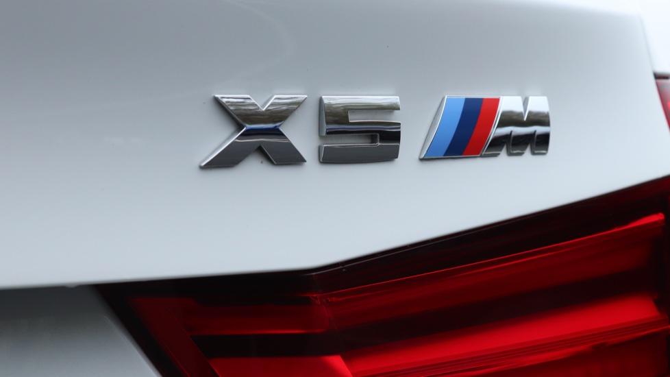 BMW X5 xDrive X5 M 5dr image 15