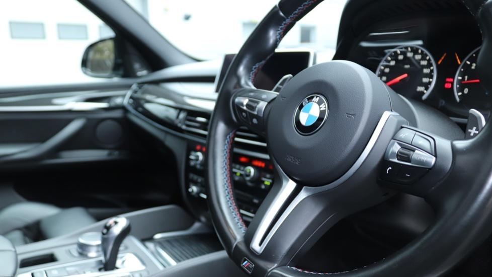 BMW X5 xDrive X5 M 5dr image 18