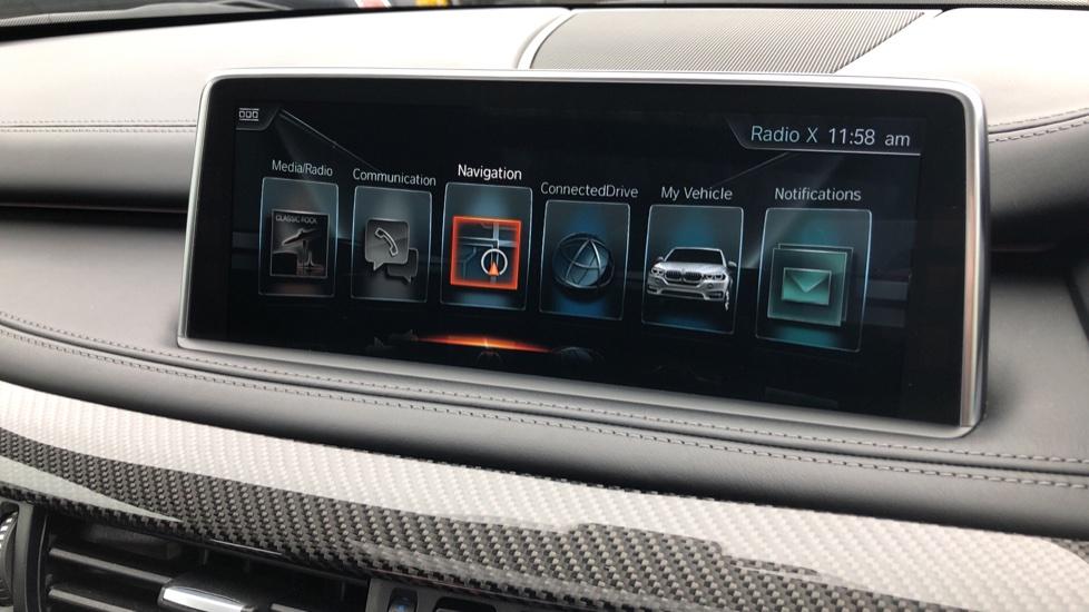 BMW X5 xDrive X5 M 5dr image 21