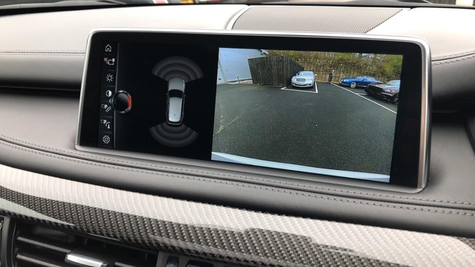 BMW X5 xDrive X5 M 5dr image 22