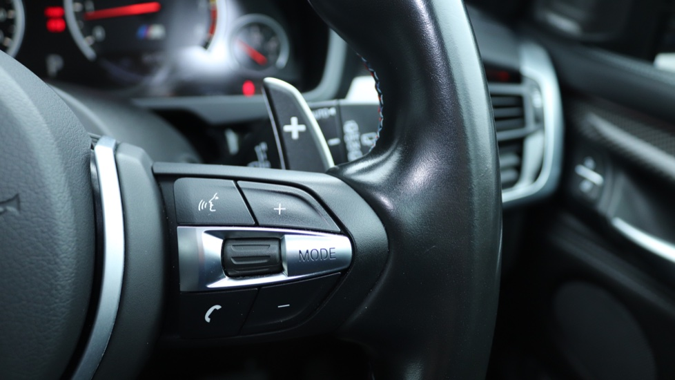 BMW X5 xDrive X5 M 5dr image 25