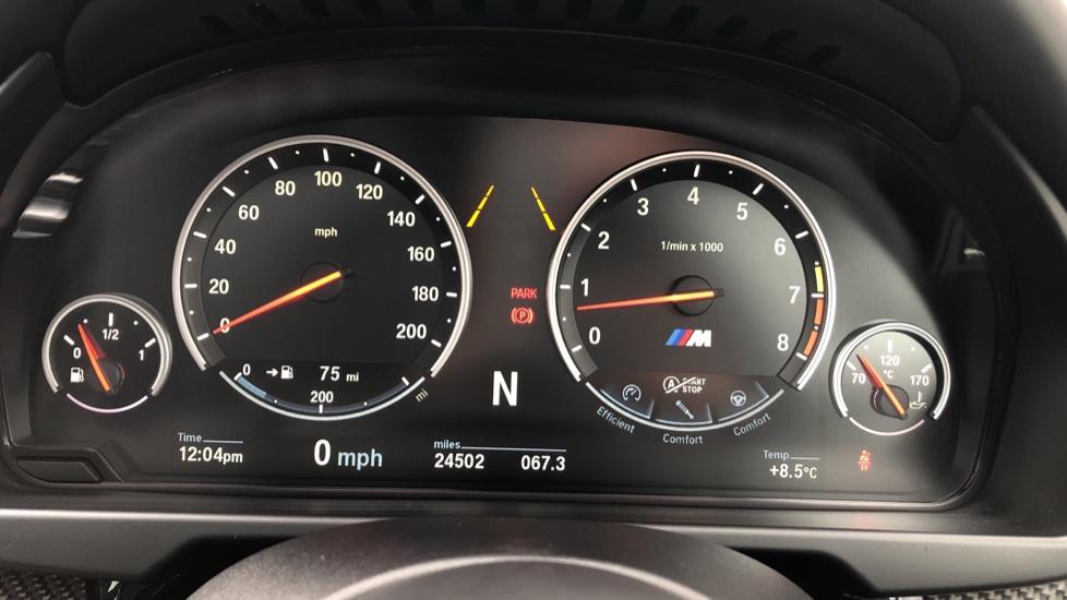 BMW X5 xDrive X5 M 5dr image 33