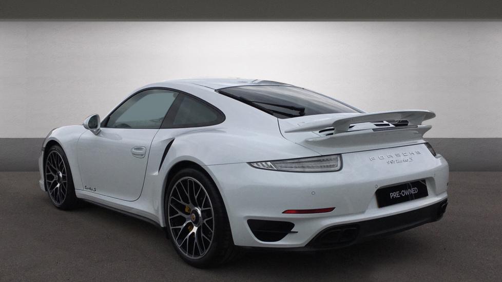 Porsche 911 Turbo S 2dr PDK image 2