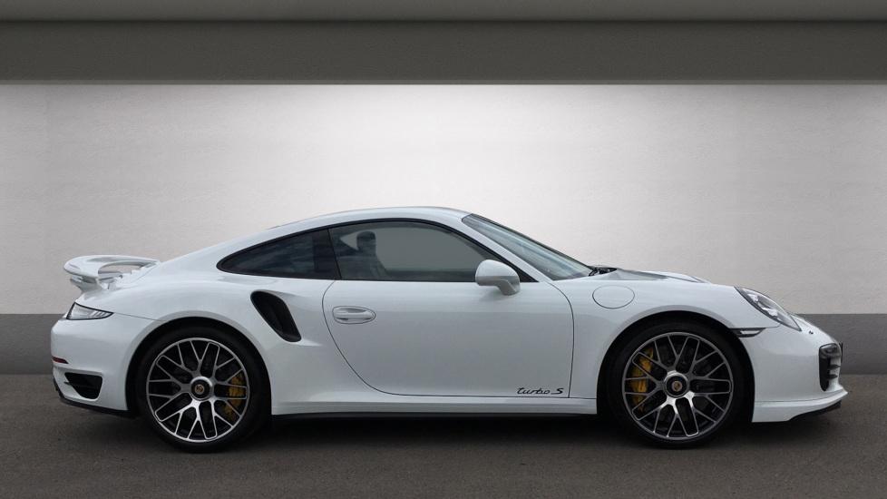 Porsche 911 Turbo S 2dr PDK image 5