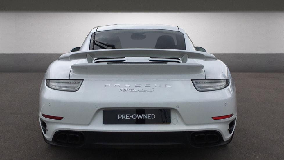 Porsche 911 Turbo S 2dr PDK image 6