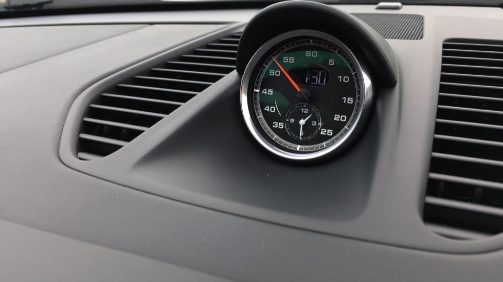 Porsche 911 Turbo S 2dr PDK image 19