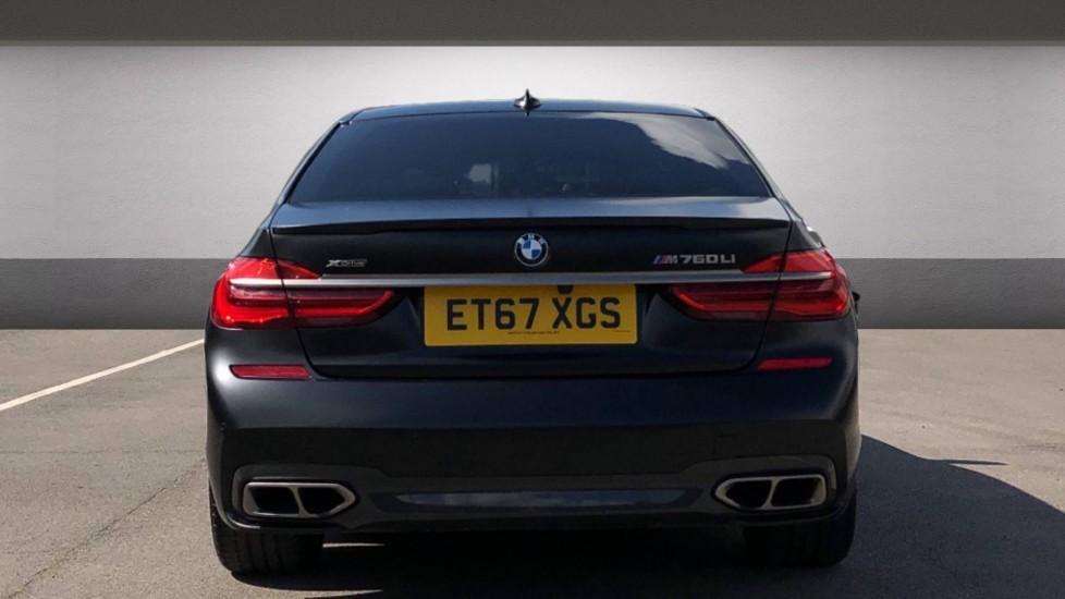 BMW 7 Series M760Li xDrive V12 image 6