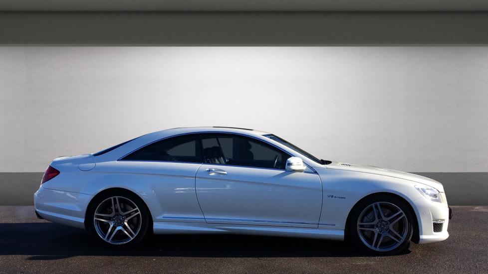 Mercedes-Benz CL-Class CL 63 Bi-Turbo 2dr image 5