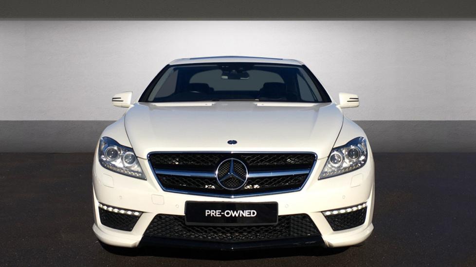 Mercedes-Benz CL-Class CL 63 Bi-Turbo 2dr image 7