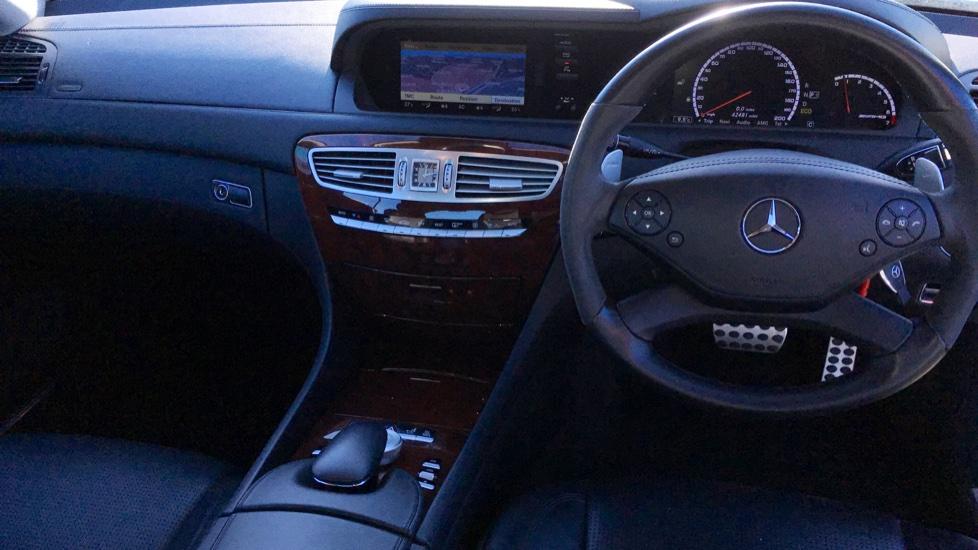Mercedes-Benz CL-Class CL 63 Bi-Turbo 2dr image 9