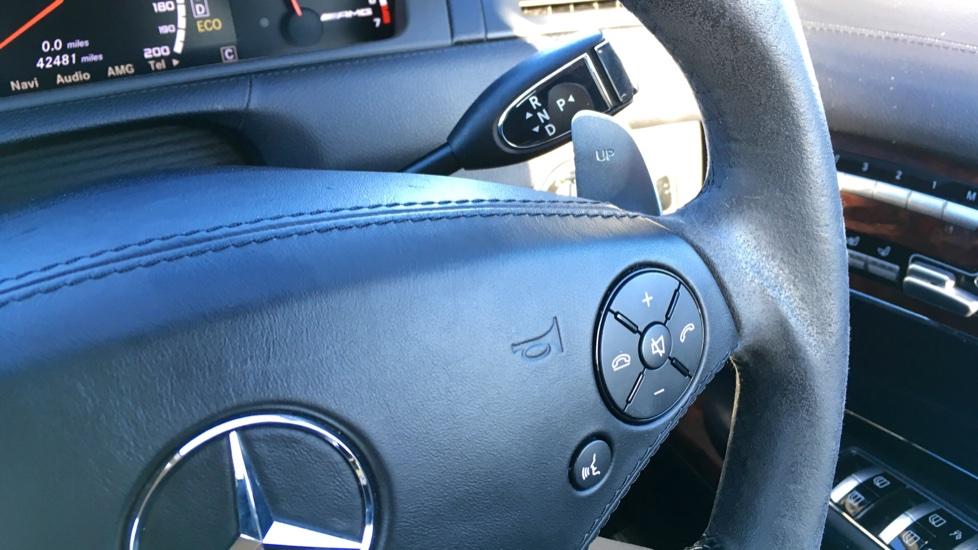 Mercedes-Benz CL-Class CL 63 Bi-Turbo 2dr image 17