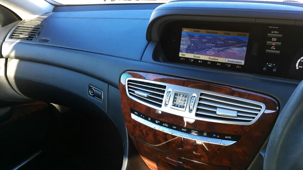 Mercedes-Benz CL-Class CL 63 Bi-Turbo 2dr image 18