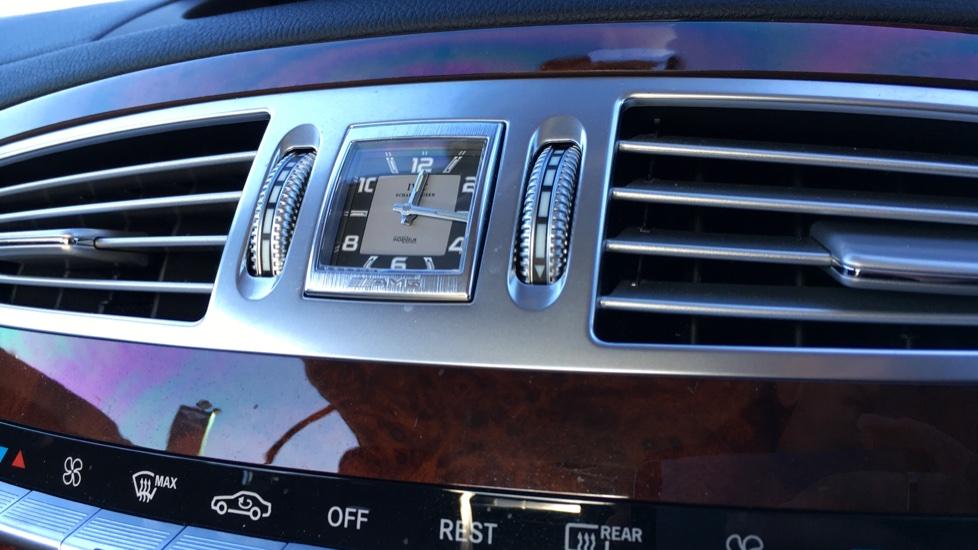 Mercedes-Benz CL-Class CL 63 Bi-Turbo 2dr image 20