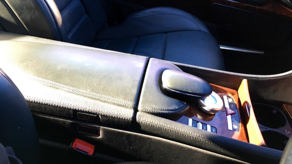 Mercedes-Benz CL-Class CL 63 Bi-Turbo 2dr image 25
