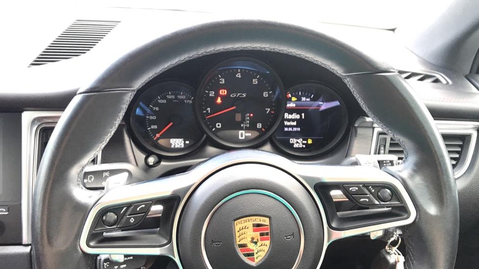 Porsche Macan GTS 5dr PDK image 13